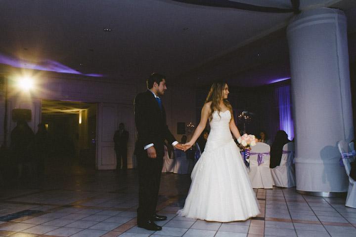 Javier Fuentes y Anette Espoz-13