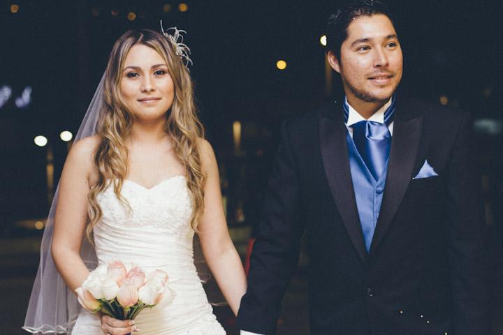 Javier Fuentes y Anette Espoz-6
