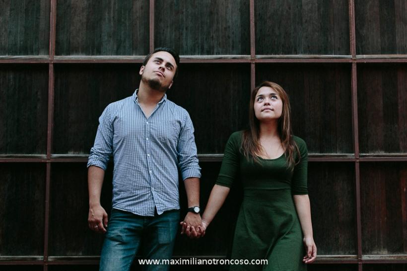 Abraham y Karen-2